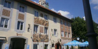 Humplbräu in Wolfratshausen
