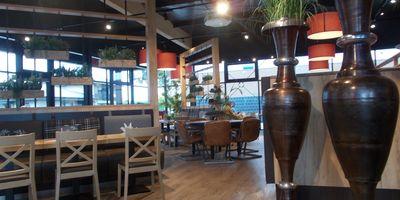 Café & Drive-in in Gescher