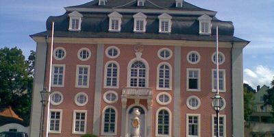 Amtsgericht in Bruchsal