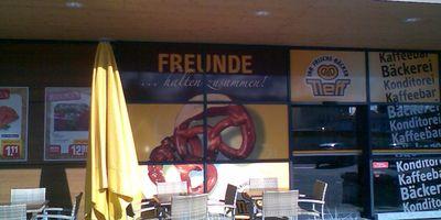 REWE in Pforzheim
