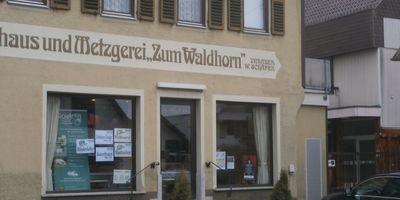 Metzgerei Schäfer in Wiernsheim