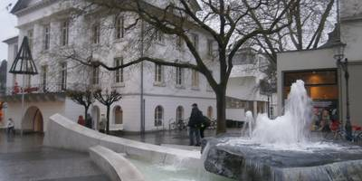 Sparkasse Baden-Baden Gaggenau in Baden-Baden