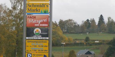 Schmidts Märkte in Schluchsee