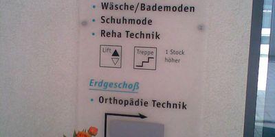 Heintz GmbH Sanitätshaus in Pforzheim
