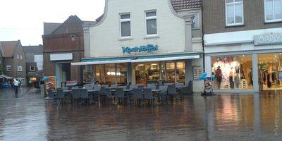Kochlöffel in Meppen