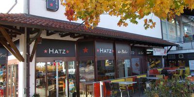 Hatz Bäckereibetriebe GmbH in Langensteinbach Gemeinde Karlsbad