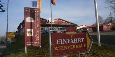 Erste Markgräfler Winzergenossenschaft e.G. in Schliengen