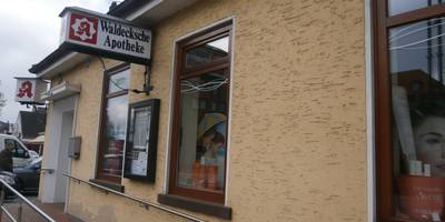 Waldecksche Apotheke in Stuhr