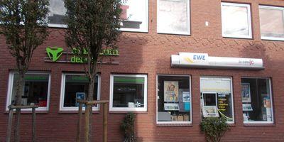 ju-com GmbH in Esens