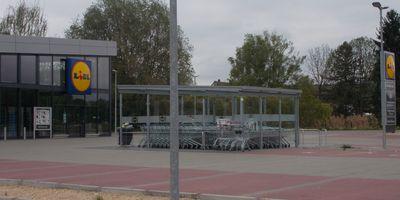 Lidl in Remchingen