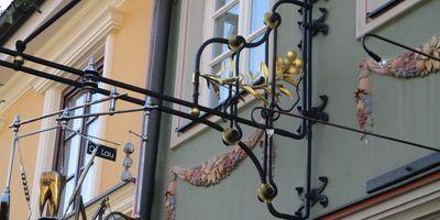 Brillen Moog e.K. Inh. Roman Fabisch in Murnau am Staffelsee