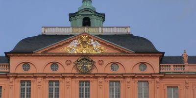Schloss Rastatt in Rastatt