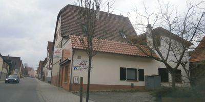 Bäckerei Meeh in Pinache Gemeinde Wiernsheim