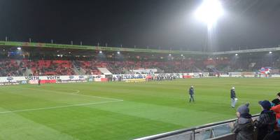 Voith-Arena in Heidenheim an der Brenz