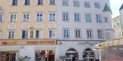 Marien Apotheke in Rosenheim in Oberbayern