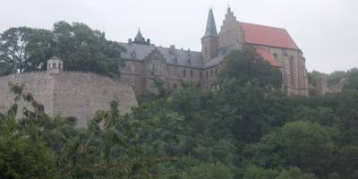 Schloss Mansfeld Föderverein e.V. in Mansfeld im Südharz