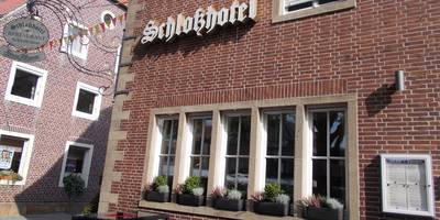 Schloßhotel Ahaus / Restaurant in Ahaus
