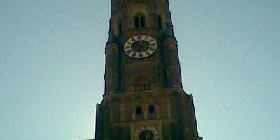 Kath. Pfarramt St. Martin in Landshut