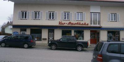 Kurapotheke in Bad Heilbrunn