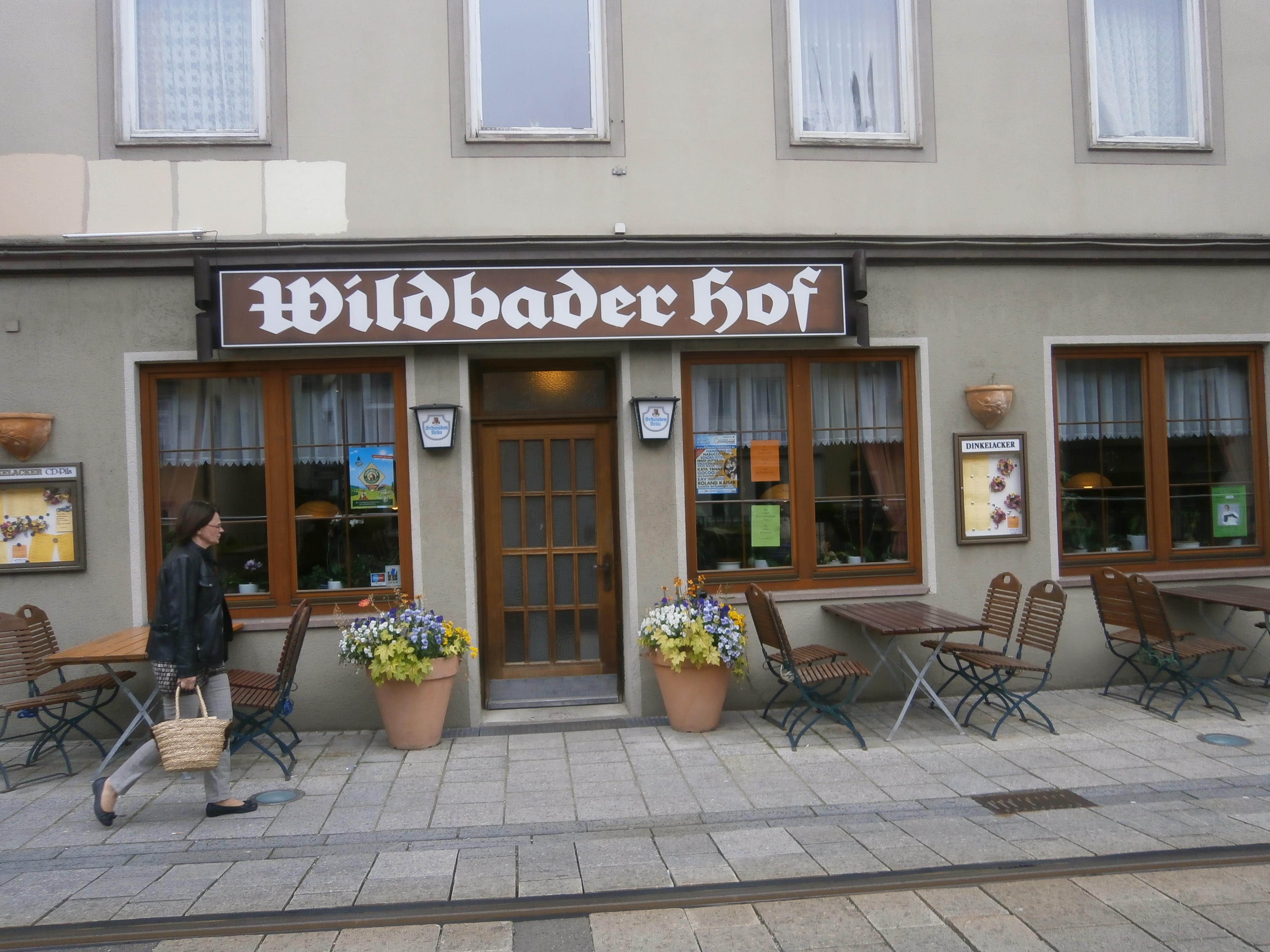 Wildbader Hof