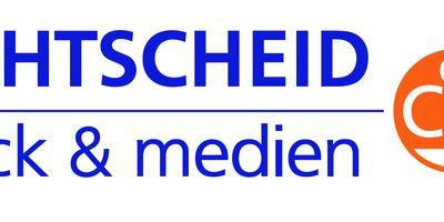 Richtscheid druck medien Thomas Böhne e.K. in Oberhausen im Rheinland