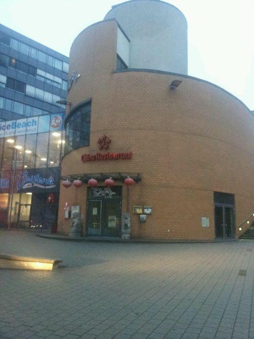 5 Sterne China Restaurant Scheck In Center 8 Bewertungen