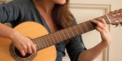 Gitarrenschule Die Schatzinsel in Bad Honnef