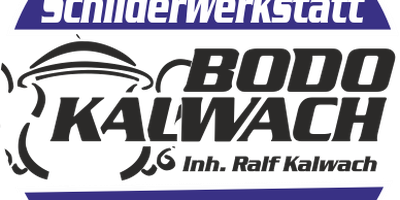 Graveur- und Schilderwerkstatt Bodo Kalwach Inh. Ralf Kalw in Gera