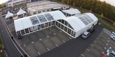 Eventservice 7gebirgszelte GmbH & Co. KG in Königswinter