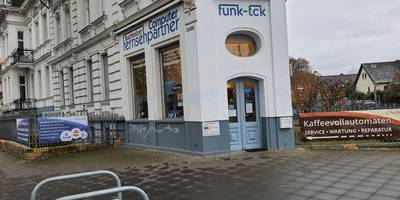 Funk-Eck in Berlin