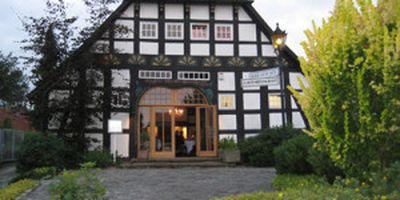 Restaurant Hohe Leuchte in Schledehausen Gemeinde Bissendorf