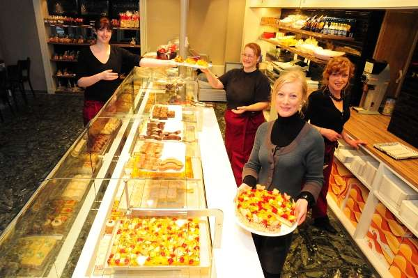 Cafe Schwarz Itzehoe