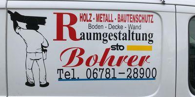 Bohrer Mirko Haus- und Grundstücksservice in Idar-Oberstein