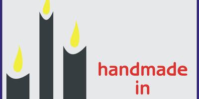 Der Kerzentunker - Kerzenwerkstatt in Hessisch-Lichtenau