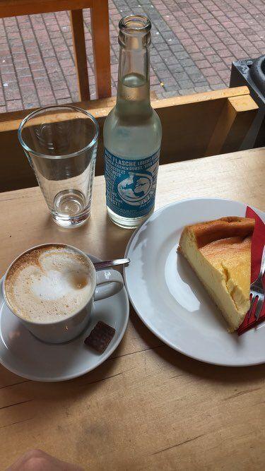 Milch Und Zucker 2 Bewertungen Kaiserslautern Innenstadt