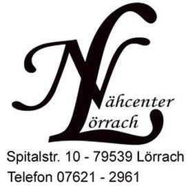 Nähcenter Lörrach Inh. Thomas Höll in Lörrach