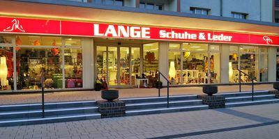 Schuh Lange Einzelhandelsunternehmen in Rathenow