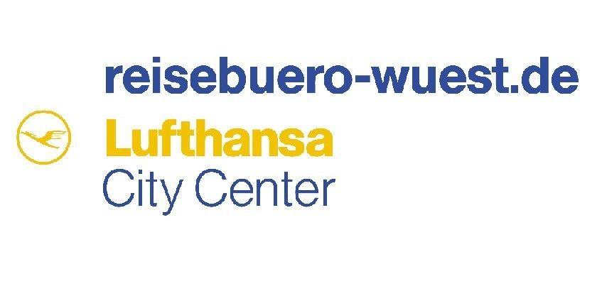 reisebuero-wuest.de Lufthansa City Center - 1 Bewertung ...