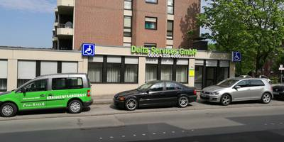 Delta Services GmbH in Aachen