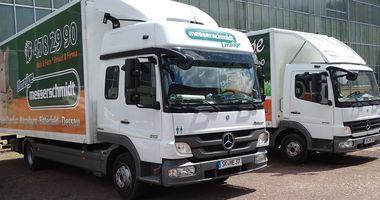 Messerschmidt Transport & Logistik GmbH in Halle an der Saale