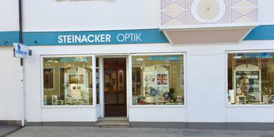 Steinacker Optik in Bad Tölz