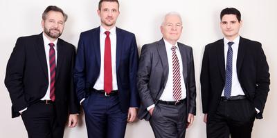 Ulrich Steuerberatungsgesellschaft mbH in Grevenbroich