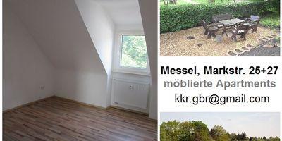 KKR GbR Immobilienverwaltung in Karben