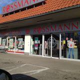 Rossmann Drogeriemärkte in Hohen Neuendorf