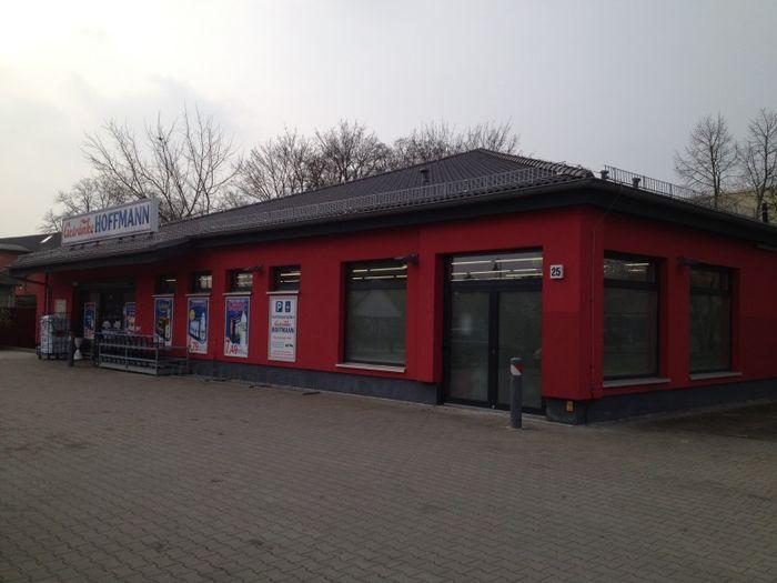 Getränke Hoffmann GmbH - 1 Bewertung - Schildow Gemeinde ...