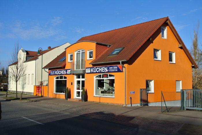 Küchenstudio Löwenberg rücker andre küchenstudio 1 foto schildow gemeinde mühlenbecker