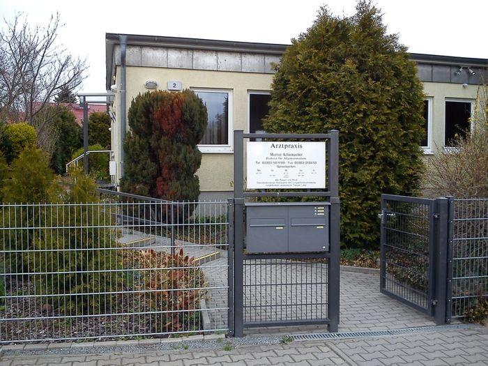 Schumacher Martin Facharzt für Allgemeinmedizin 6