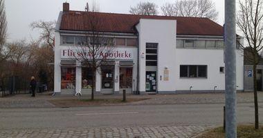 Fliesstal-Apotheke, Inh. Ulrike Mahr in Schildow Gemeinde Mühlenbecker Land