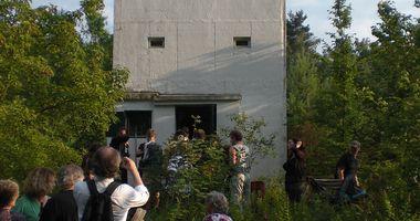 Naturschutzturm Berliner Nordrand e.V. in Hohen Neuendorf