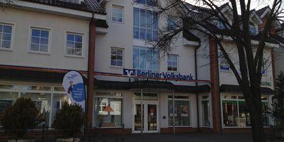 Berliner Volksbank in Hohen Neuendorf